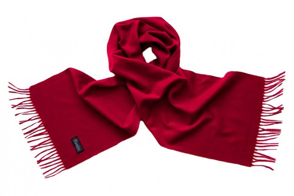 кашемировый шарф фото